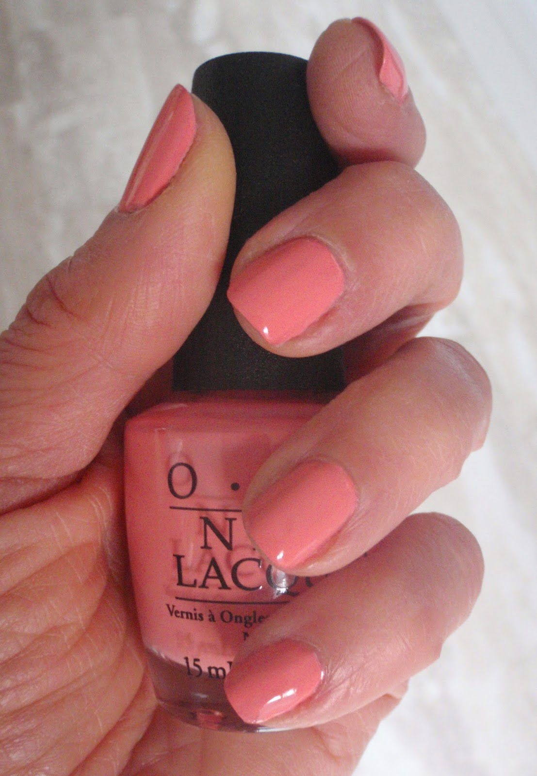 The Juicy Beauty Word: OPI New Orleans Collection for Spring/Summer 2016