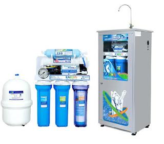 máy lọc nước loại nào tốt nhất, máy loại nào hàng đầu Việt Nam