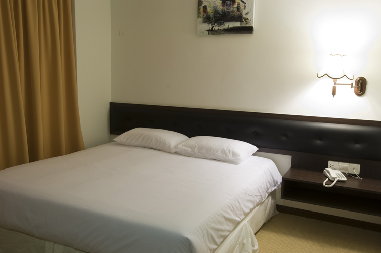 VIP Executive Room 1