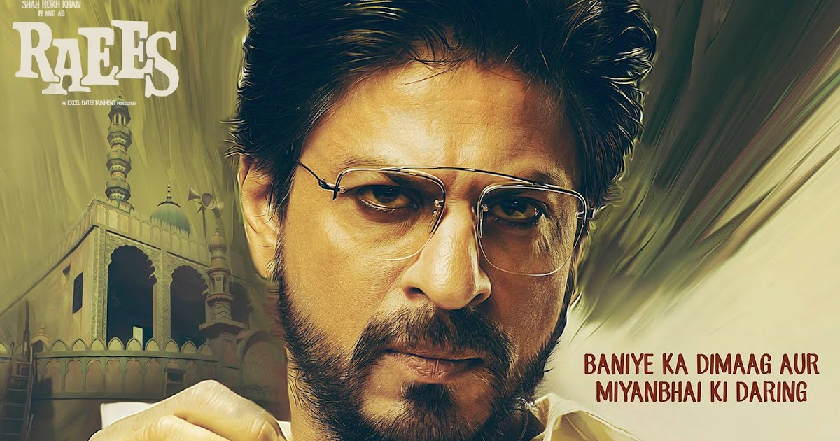 Raees Movie Wallpapers Hd Download Free 1080p