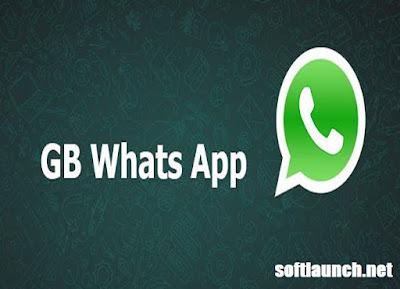 GB Whatsapp app Download