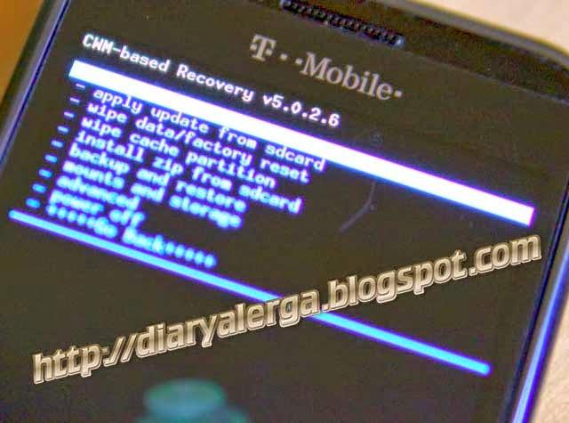 root android tanpa aplikasi root