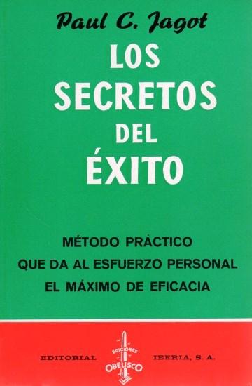 Los secretos del éxito – Paul C. Jagot