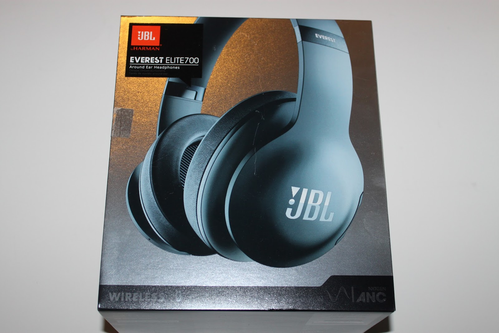 Stereowise Plus May 2016 30mw True Ground Class G Headphone Amplifier With Volume Control And Trunote Is An Auto Sound Calibration So You Can Calibrate It To Your Personal Preference Theres Even A Jbl Headphones App