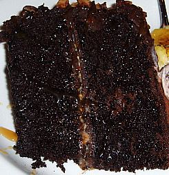 Recipes Amp Recipes Old Fashioned Chocolate Buttermilk Cake