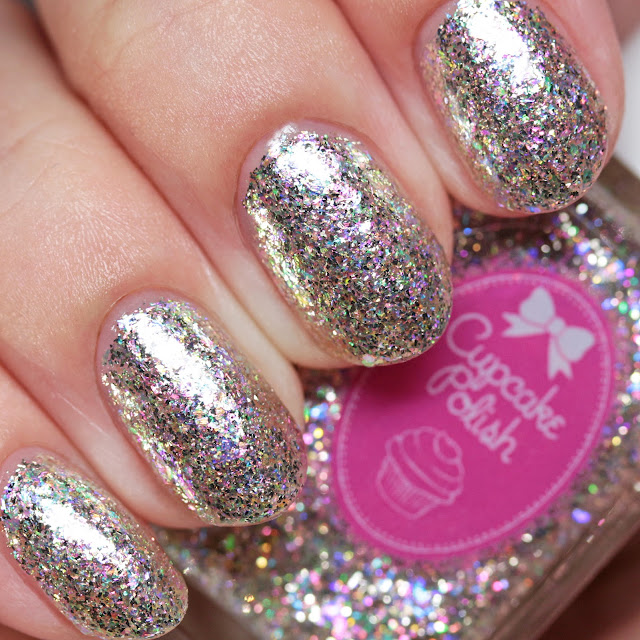 Cupcake Polish Diamond