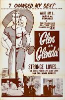 Película Glen o Glenda