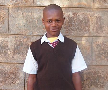 fra Miro Babić mali dom misija afrika misionar škola crkva u misiji St Francis, kum djetetu, kumstvo