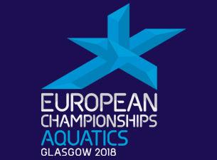 AGUAS ABIERTAS - Campeonato de Europa 2018 (Glasgow, Escocia)