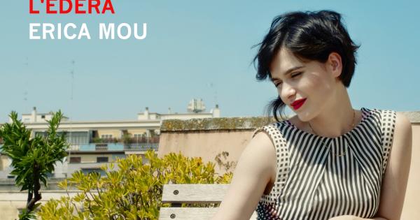 Erica Mou canta un classico di Nilla Pizzi