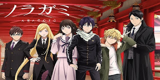 Noragami Aragoto (Season 2) BD +2 OVA Subtitle Indonesia