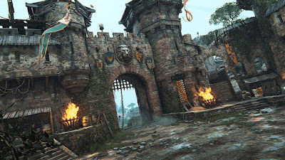 For Honor game screenshot 3