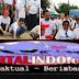 Gelar Gerakan Bersih Pantai Dan Laut Bersama Kementrian Kelautan, perikanan RI Dan Coca-Cola Amatil