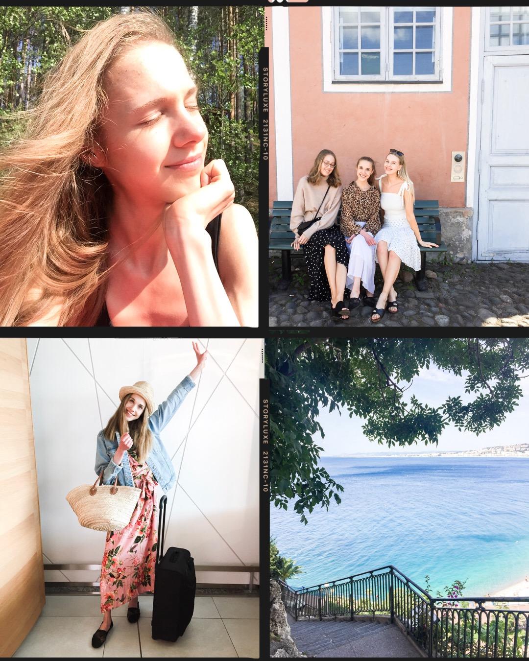 summer-snapshots-cottage-Porvoo-Finland-Nice-France-kesäkuvia-kesämökki-Nizza-Ranska
