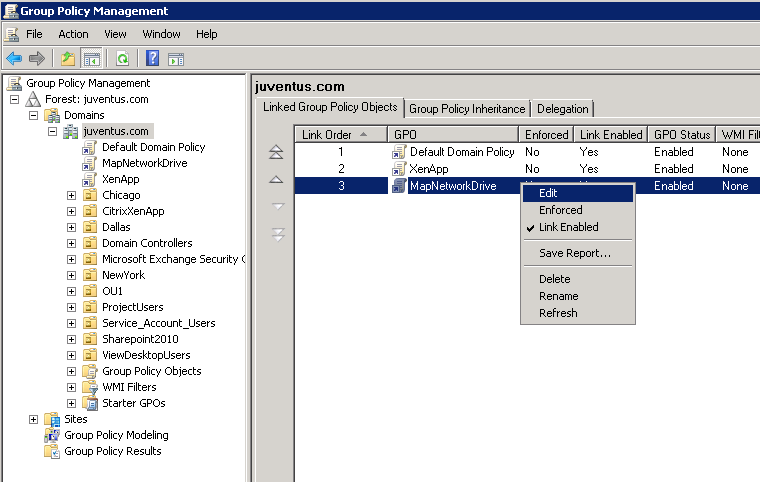 write a batch file to map network drives etown