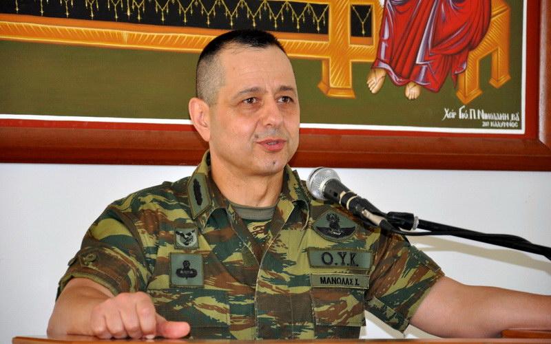 «Βόμβα» Επίτιμου Αρχηγού ΓΕΣ: Πιθανός πόλεμος με Τουρκία για Κύπρο - Θράκη μέσα στα επόμενα 10 χρόνια