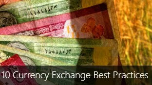 10 Currency Exchange Best Practices for all International Travelers