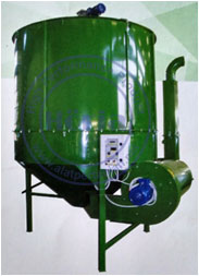 Mesin Pengering Vertical Dryer