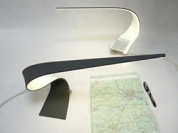 Stylish Ruray LED Table Lamp