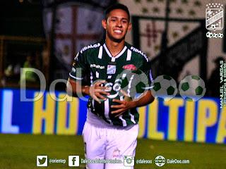 Oriente Petrolero - Rodrigo Vargas Castillo - DaleOoo.com sitio del Club Oriente Petrolero