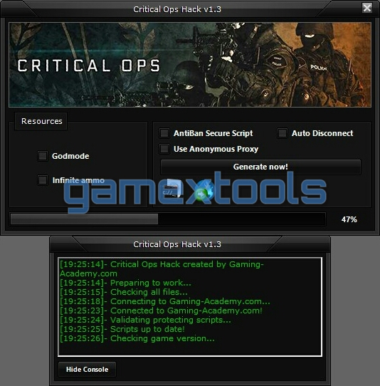critical ops hack ios aimbot no jailbreak