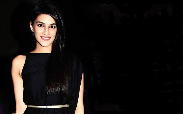 Kriti Sanon Images, Hot Photos & HD Wallpapers