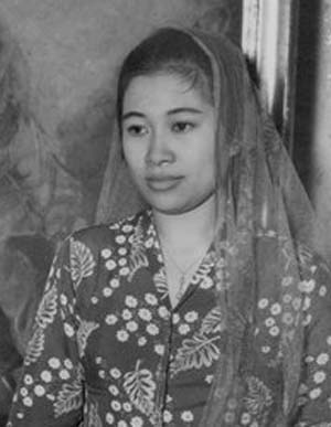 Mengenal Ibu Fatmawati ~ Cunguk~Blogger