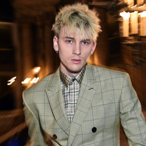 Lyrics de Machine Gun Kelly