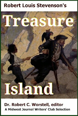Robert Lewis Stevenson's Treasure Island - classic fiction