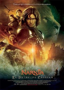Xem Phim Biên niên sử Narnia: Hoàng tử Caspian - The Chronicles of Narnia: Prince Caspian