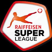 İsviçre Süper Ligi Logosu