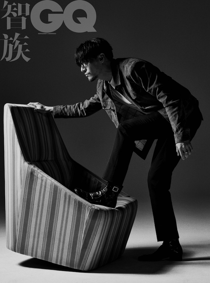 Chang Chen, Chang Chen GQ, Chang Chen 2019, 张震