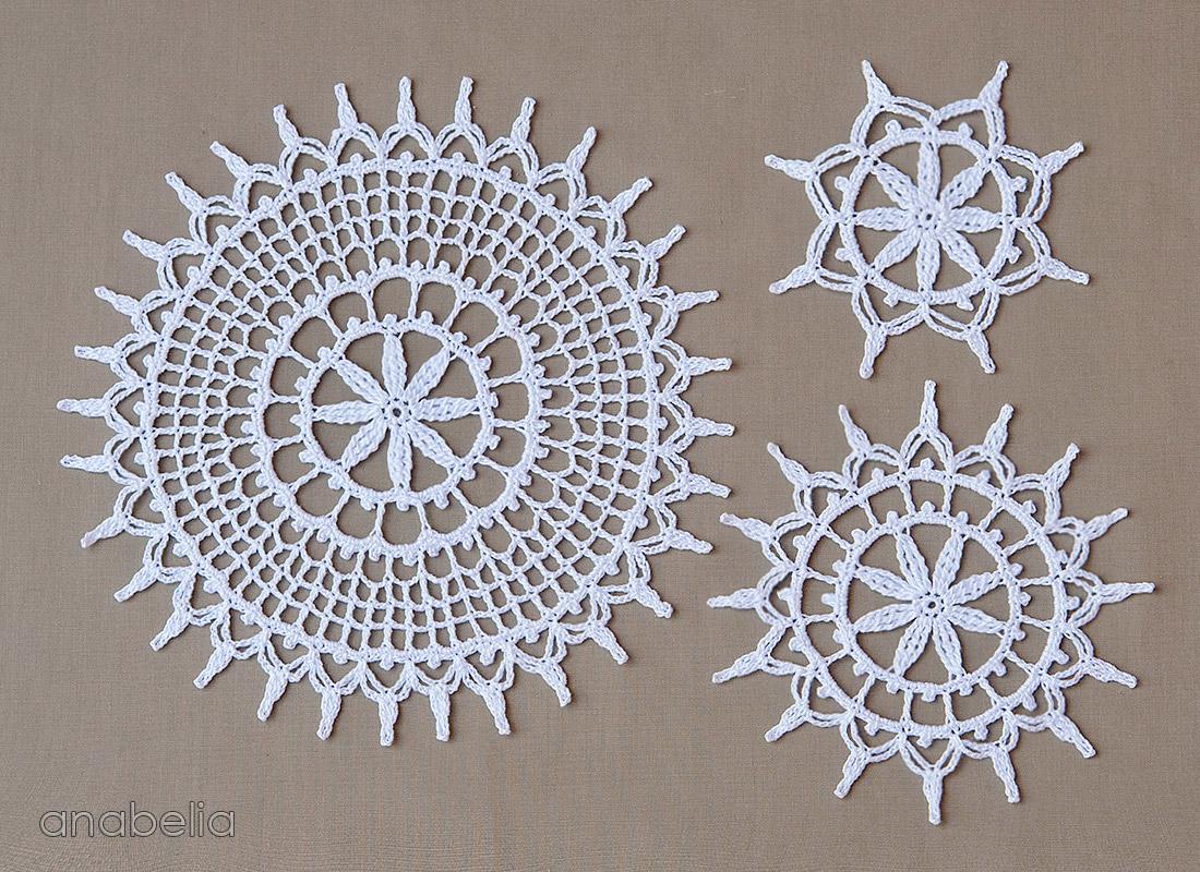 Anabelia craft design: Shabby decoration for Christmas, 3 ...