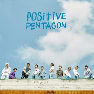 PENTAGON – Positive Albümü