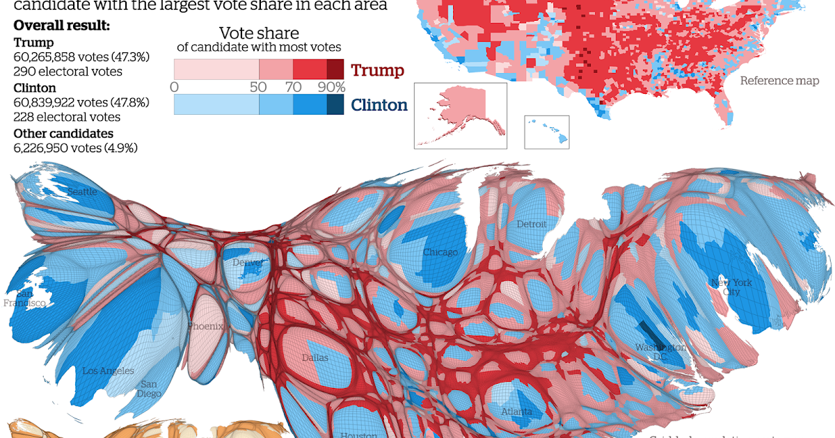 Astrology And Politics US Presidential General Election - 2016 us election map google
