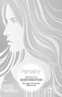 Jessica Shirvington - Panzehir