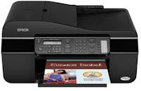 Epson Stylus NX130 Drivers & Setup For Windows