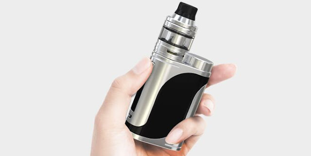 As A Starter Kit, The iStick Pico 25 is Well-established And Well-integrated