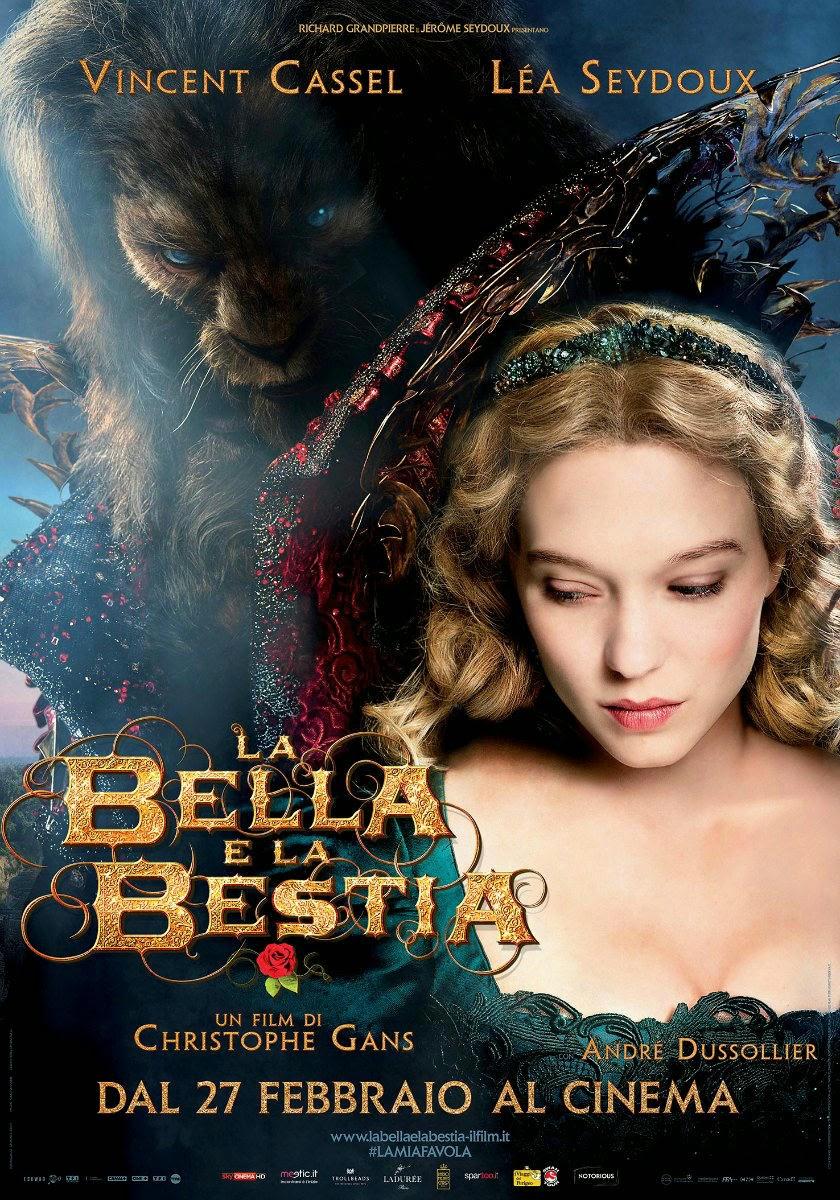 La Bella e La Bestia Film 2017 Trailer, data di uscita e ...