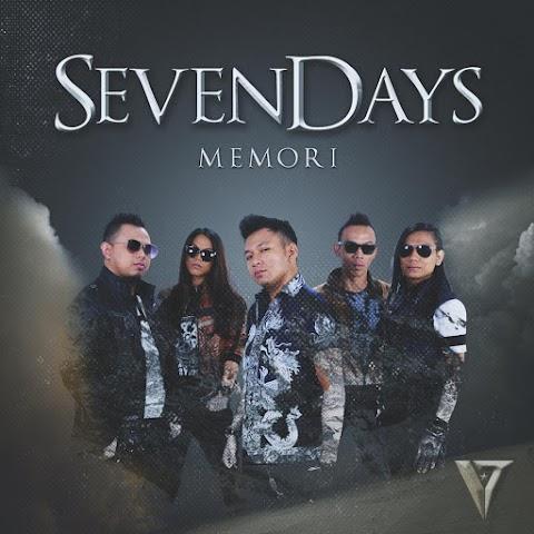 Sevendays - Memori MP3