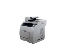 Printer Driver HP LaserJet 2820