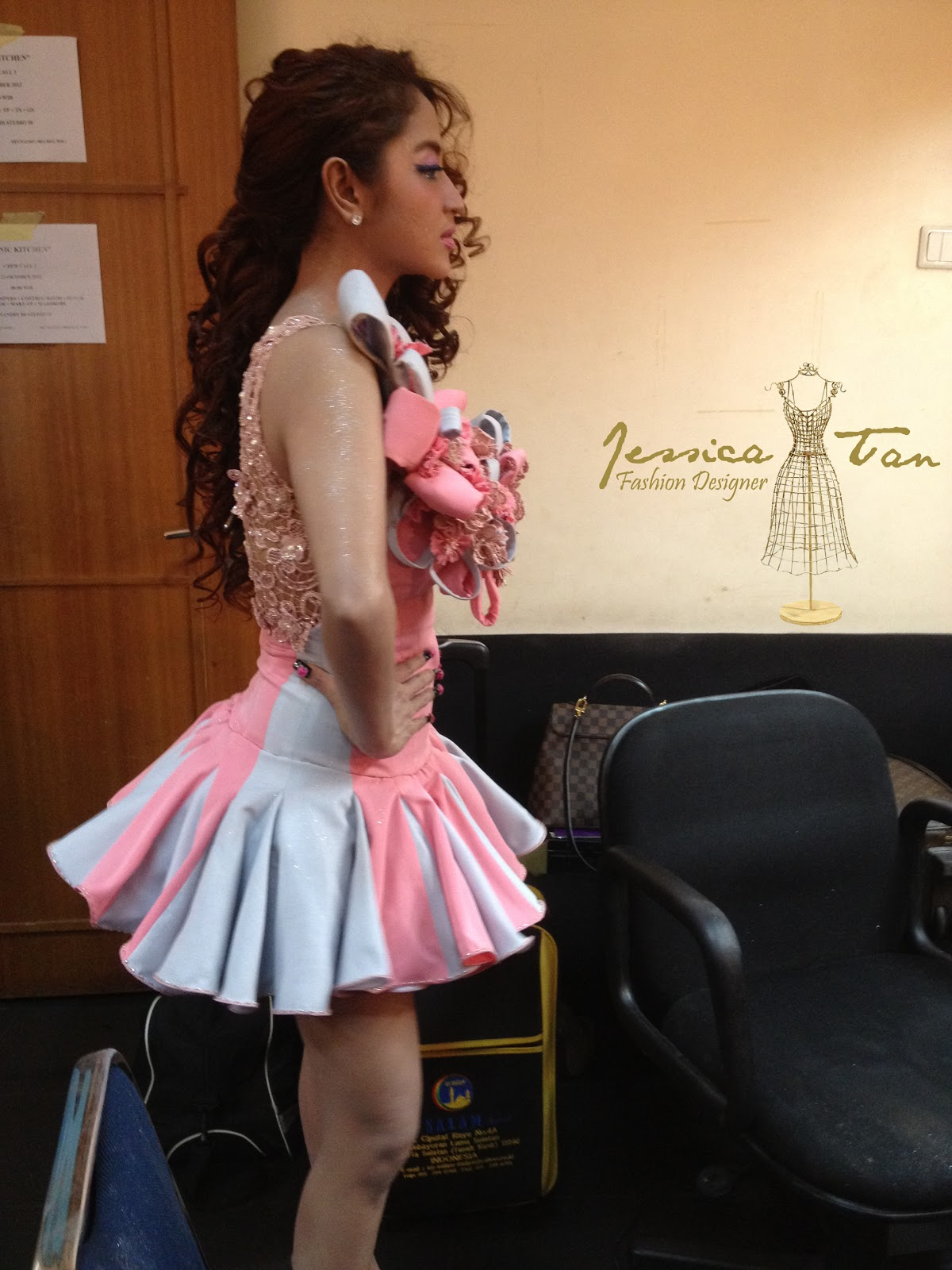 Jessica Tan Dewi Persik