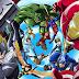 Marvel anuncia a produção de um novo anime com seus heróis