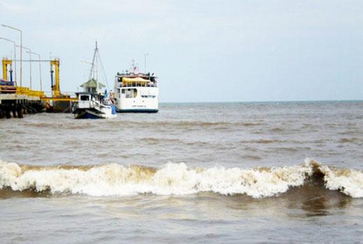 Pelabuhan Jangkar, Situbondo