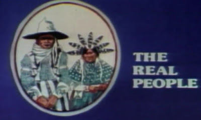 The Real People: 1970s Documentary Series by and About Pacific Northwest Indians
