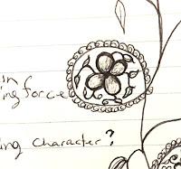 Is doodling in class good for learning?
