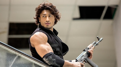 Commando 2 Movie Images, Poster And First Looks
