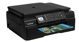 Brother MFC-J470DW Driver Download, Printer Review | Windows, mac os, Linux