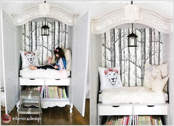 Reading Corner For Children 1