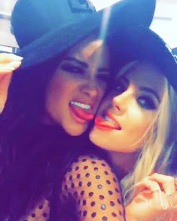 ButtahBenzo Ashley Benson and Shay Mitchell